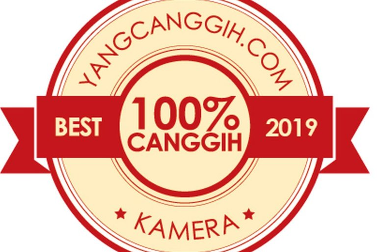 Logo award kamera 2019