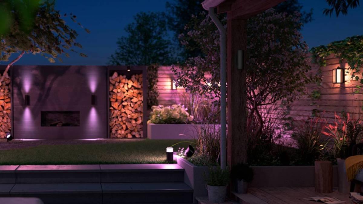 Philips Hue Outdoor 2020