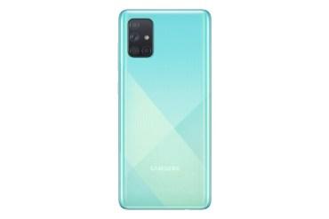 Samsung Indonesia Buka Pre-Order Galaxy A71 dengan Bonus Galaxy Buds 10