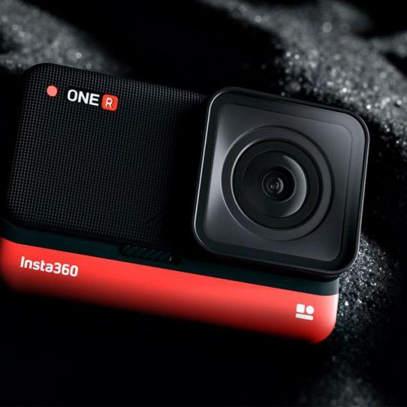 [CES 2020] Insta360 ONE R: Sistem Kamera Aksi/360 Pertama dengan Konsep Modular 10