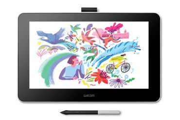 [CES 2020] Wacom One Diperkenalkan, Tablet Gambar 13 inci Paling Terjangkau dari Wacom 22