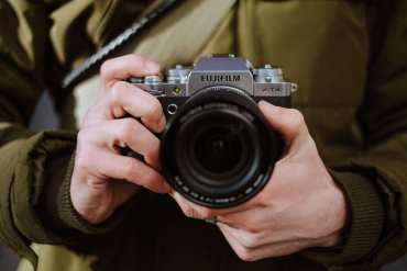Fujifilm X Webcam: Menyulap Kamera Fujifilm GFX dan X-T Series Menjadi Webcam 10 fujifilm, fujifilm x webcam, harga, spesifikasi