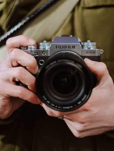 Samyang 85mm F/1.4 RF: Lensa Portrait Murah dengan Autofocus untuk Pengguna Canon EOS R 27 Foto & Video