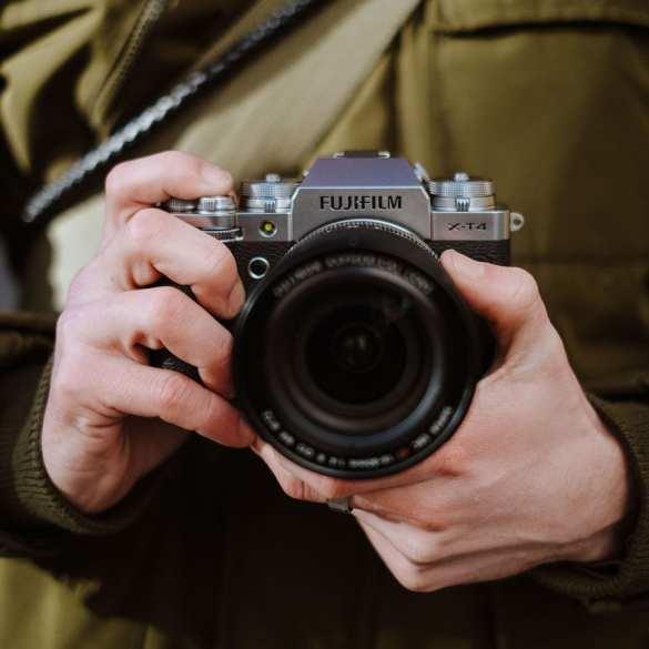 Fujifilm X T4 1
