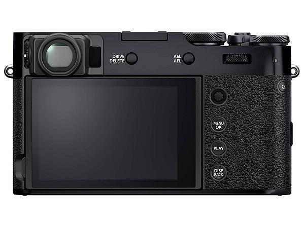 Fujifilm X100V 2