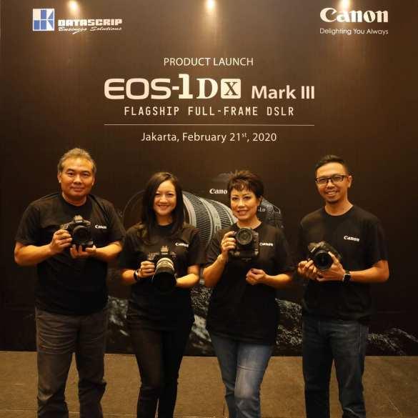 canon EOS 1DX 1