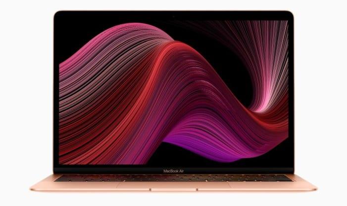 Apple MacBook Air 2020 2