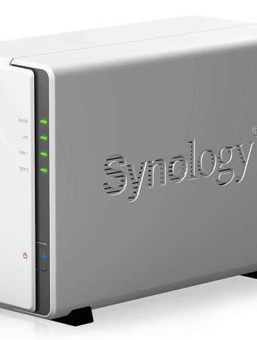 Synology DiskStation DS220j 2