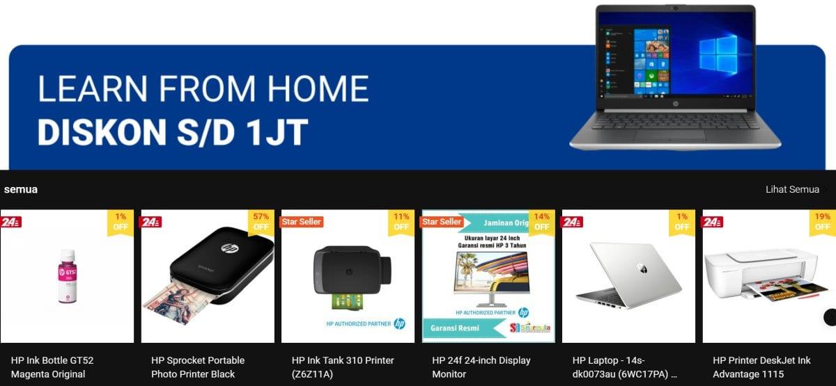 promo HP Shopee 3