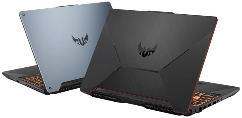 ASUS TUF Gaming A15 FX506 1