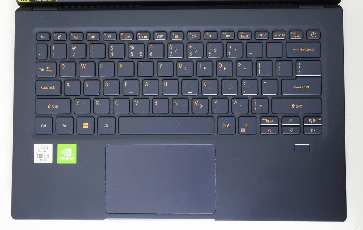 Acer Swift 5 1