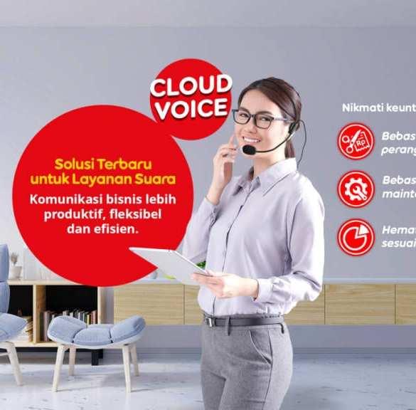 Indosat Ooredoo Luncurkan CloudVoice untuk Pelanggan Korporat 10 Indosat