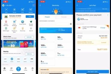 DANA Gandeng MasterCard untuk Memudahkan Transaksi Online dan Non Tunai 11 cara menggunakan dana, DANA, harga, mastercard, spesifikasi
