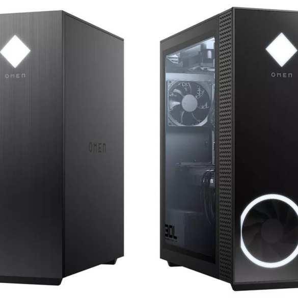 HP Omen Gaming Desktop 2020 1