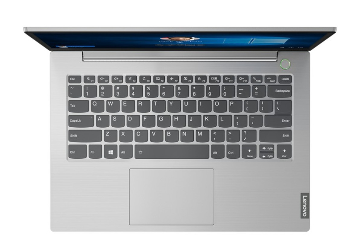 Lenovo ThinkBook 14 12