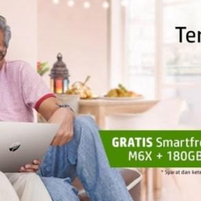 Gandeng Smartfren, HP Gelar Promo #SilaturahmidariRumah 13 harga laptop hp, HP, Promo #SilaturahmidariRumah, promo ramadhan HP, promo ramadhan smartfren