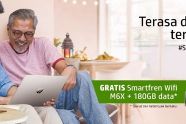 Gandeng Smartfren, HP Gelar Promo #SilaturahmidariRumah 12 harga laptop hp, HP, Promo #SilaturahmidariRumah, promo ramadhan HP, promo ramadhan smartfren