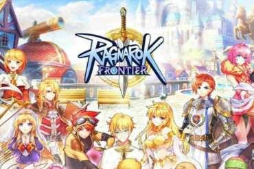 Review Ragnarok Frontier: Nuansa Game Online Legendaris Sambil Bekerja di Rumah 10 game android, game android gratis, game mobile, Ragnarok Frontier