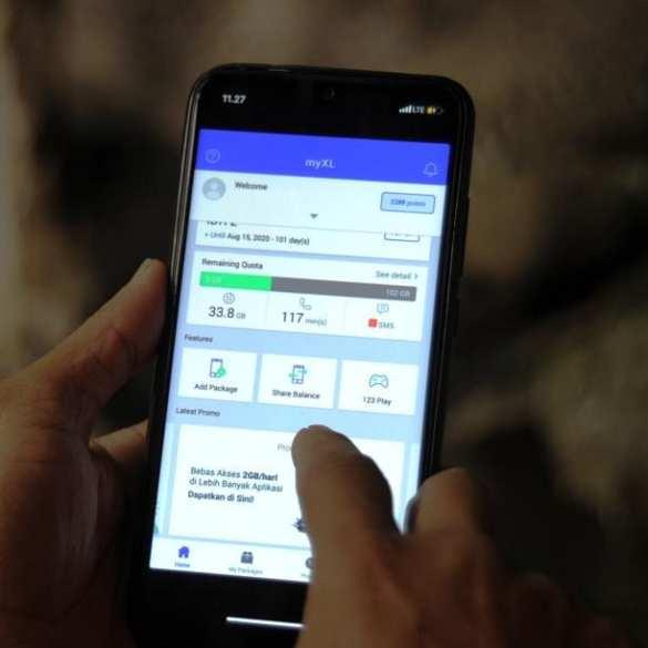 [Tips] Cara Membuat Video dengan Aplikasi SoLoop di Smartphone OPPO 20 Android
