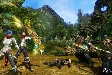 ArcheAge: Game PC Bergenre MMORPG, Siap Dirilis di LINE POD 13 ArcheAge, gaming, line pod, PC