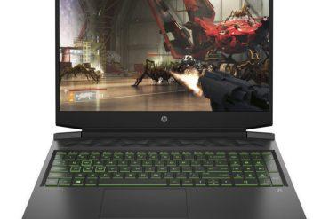 HP Pavilion Gaming 16 1