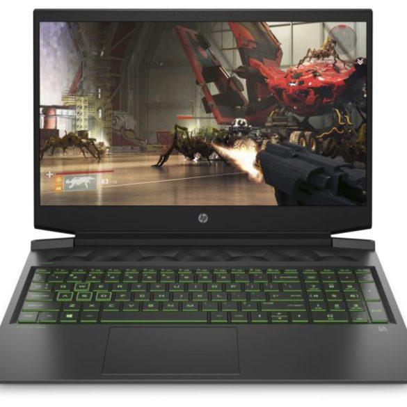 HP Omen 15 2020: Laptop Gaming HP Paling Ringkas, Tersedia dengan Prosesor Intel dan AMD 14 Laptop Gaming