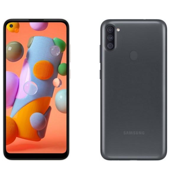 Infinix Hot 9 Play Resmi Dijual dengan Harga 1,3 Juta Rupiah 15 Smartphone