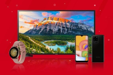 Samsung dan Shopee Tawarkan Kemudahan Belanja dari Rumah dengan Diskon Hingga 1 Juta Rupiah 11 samsung, shopee, Smarphone