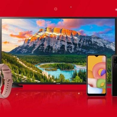 Review realme 5: Smartphone Terjangkau dengan AI Quad Camera dan Snapdragon 665 AIE 23 android, Realme, Realme 5, review
