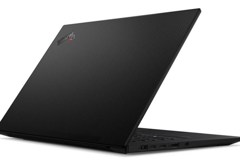 ThinkPad X1 Extreme Gen3 1