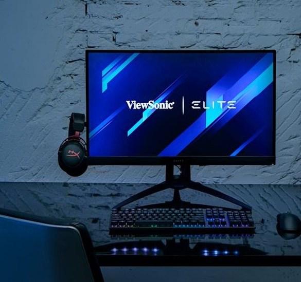 ViewSonic Elite XG270QC 1