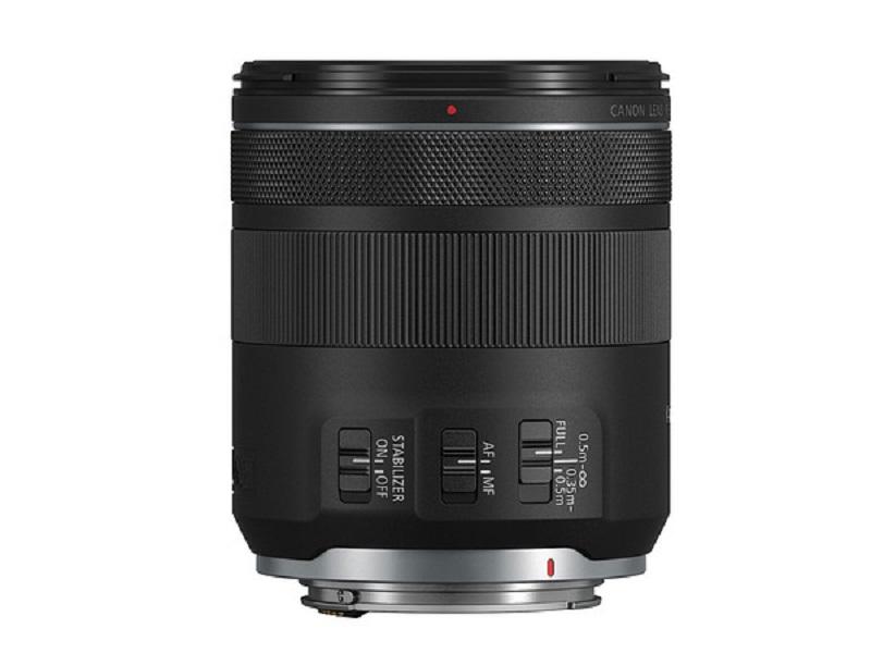 Canon RF 85mm F2 Macro IS STM 2 1