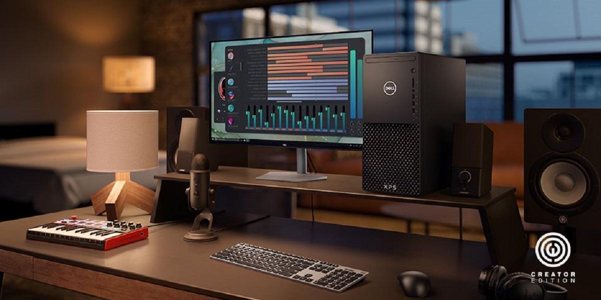 Dell XPS Desktop PC 2020 2