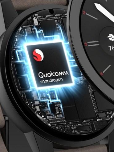 Qualcomm Snapdragon Wear 4100 1