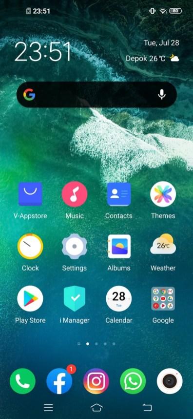 Vivo Y50 FunTouch OS 10 (1)