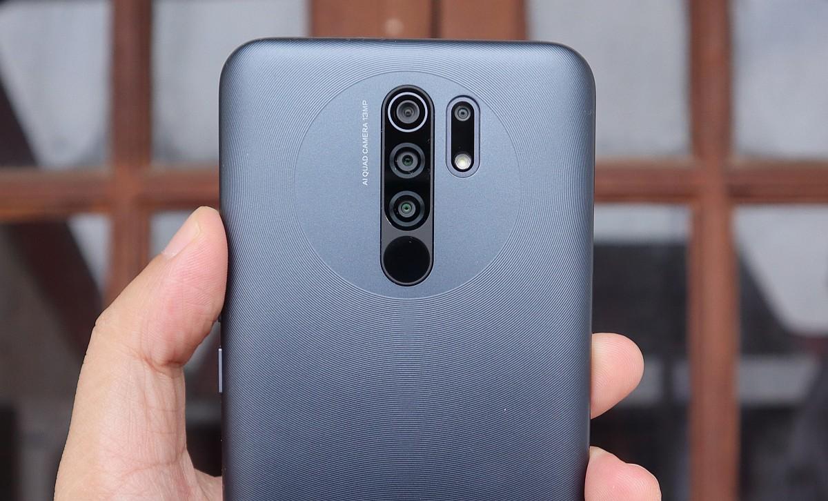 Xiaomi Redmi 9 5