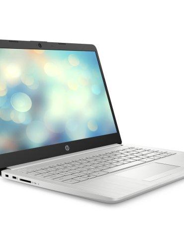 hp laptop 14 cf2019TU samping