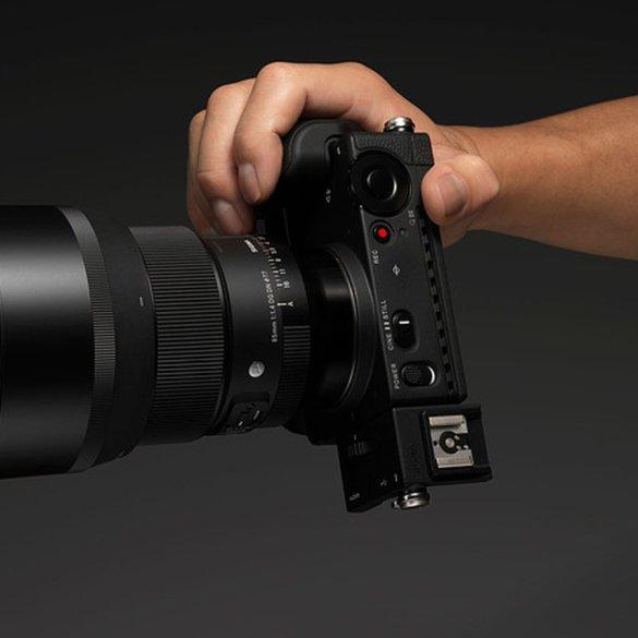 Sigma 85mm f1.4 DG DN Art 3