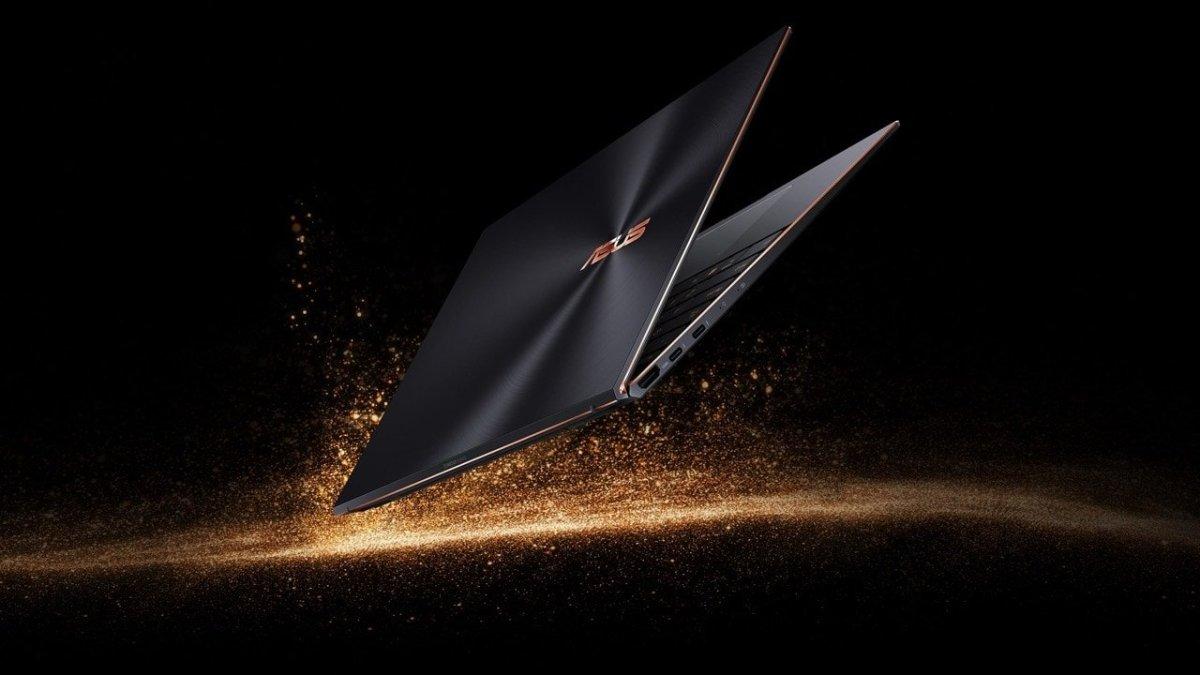 ASUS ZenBook S UX393 2
