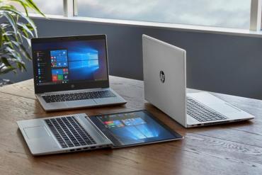 HP PRobook x360 435 G7 7