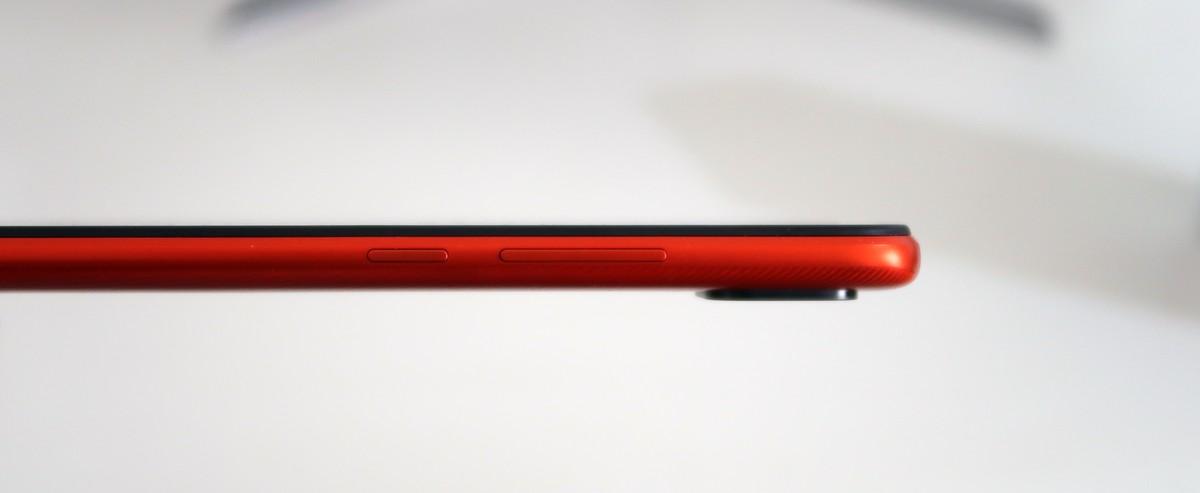Redmi 9C Sunrise Orange 6