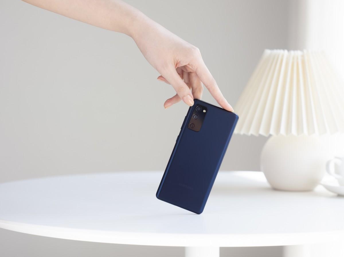 Samsung Galaxy S20 FE 2