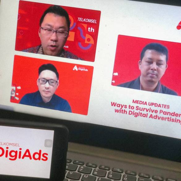 telkomsel digiads 2020
