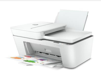 HP DeskJet Plus Ink Advantage 4100