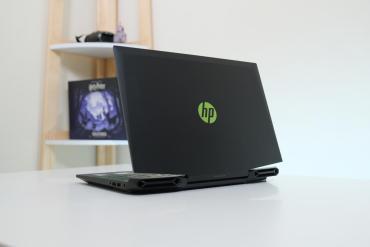 HP Pavilion Gaming 15 DK1064TX 1