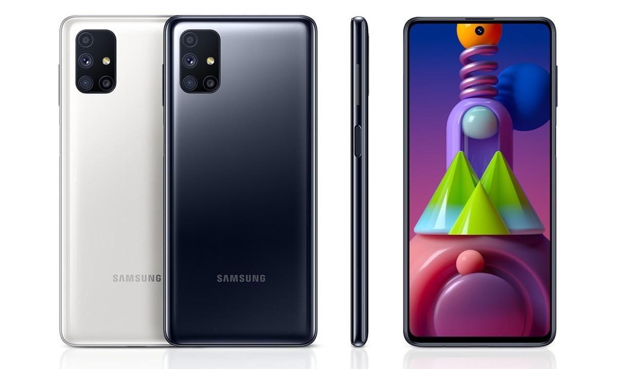 Samsung Galaxy M51 Indonesia 2