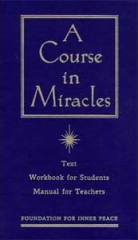 A Course in Miracles Workbook Lessons Daily through Your Email