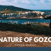 Nature of Gozo