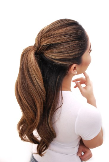 Lana Grand Hair - Summer Hairstyle