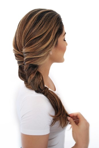 Lana Grand Hair - Summer Hairstyles